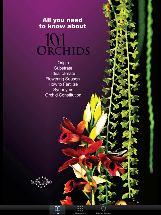 101 Orchids - Secrets of Cultivation screenshot-1