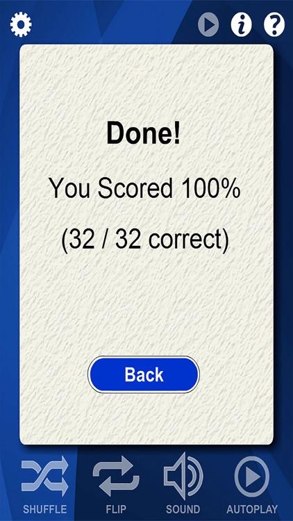 Oboe Flash Cards screenshot-3