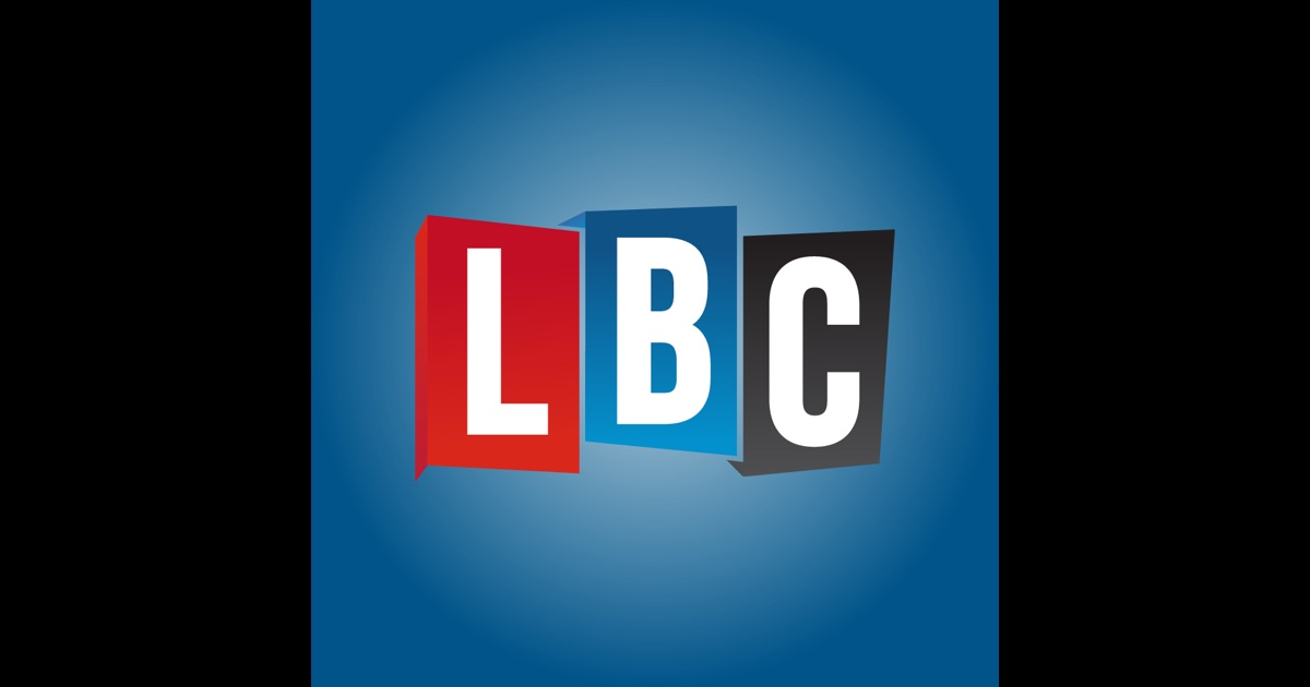 Lbc Iphone App
