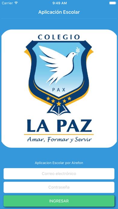 C. La Paz
