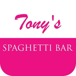 Tony's Spaghetti Bar