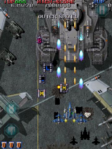 Raiden Legacyのおすすめ画像4