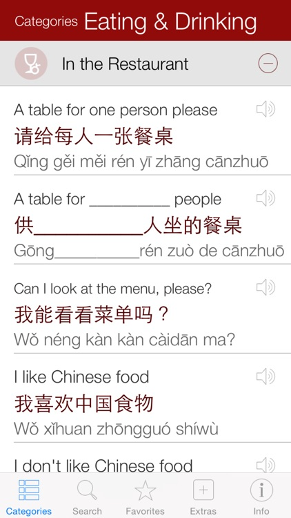 Chinese Pretati - Speak with Audio Translation screenshot-0