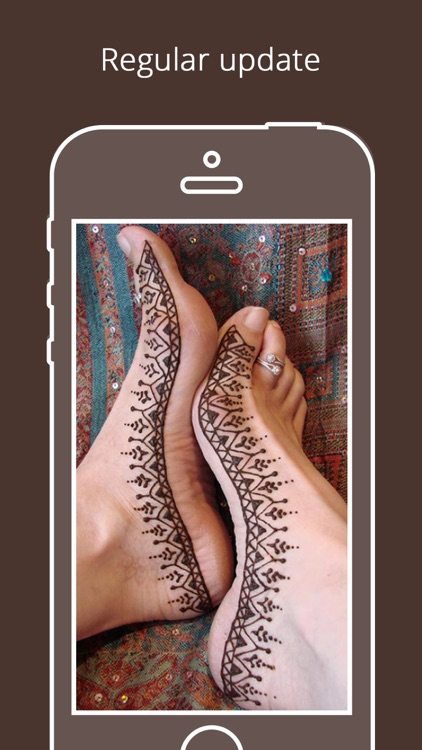 Cool Henna Tattoos | Best Mehndi Design Ideas screenshot-1