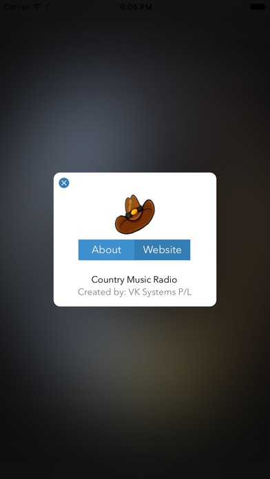 Country Radio-3