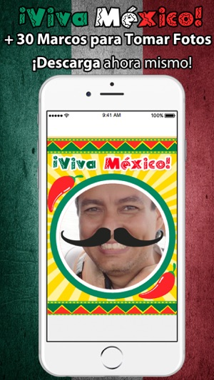 Marcos Mexicanos on the App Store