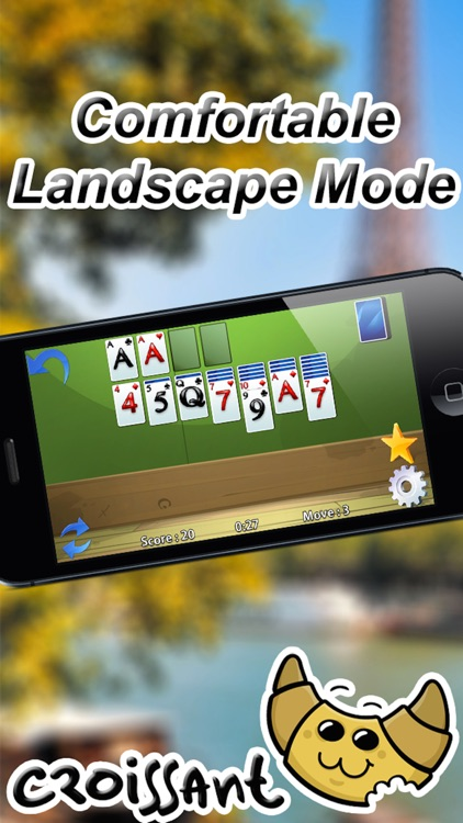Solitaire Bliss screenshot-2