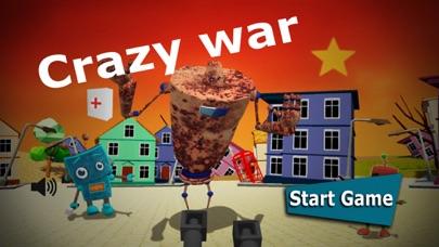 点击获取Crazy War