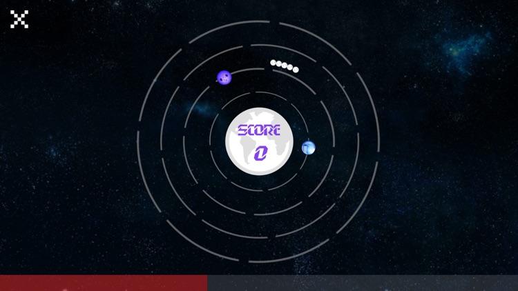 Orbit Crash