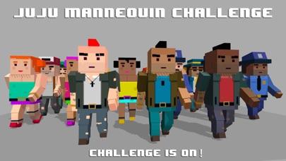 Juju Mannequin Challengeのおすすめ画像1