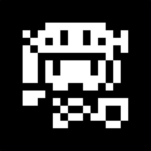 1-Bit Rogue: A dungeon crawler RPG!