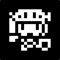 1-Bit Rogue is a simple roguelike