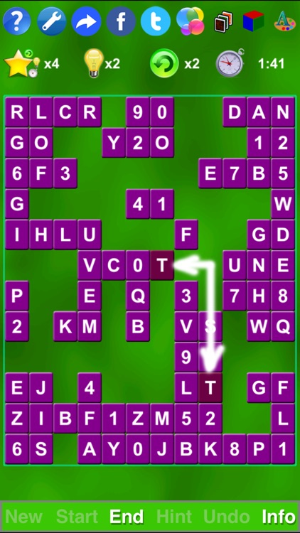 ABC Solitaire screenshot-4