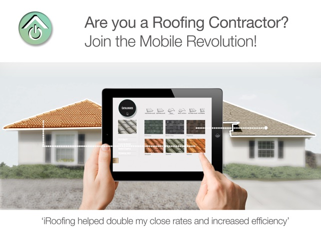 iRoofing on the App Store