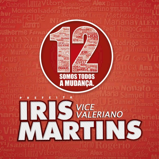 Iris Martins