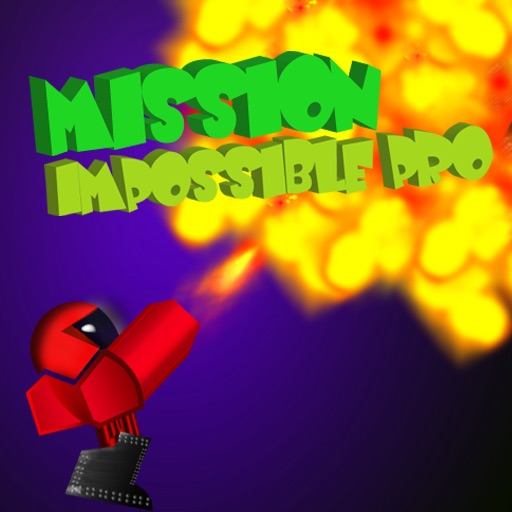 MISSION IMPOSSIBLE PRO