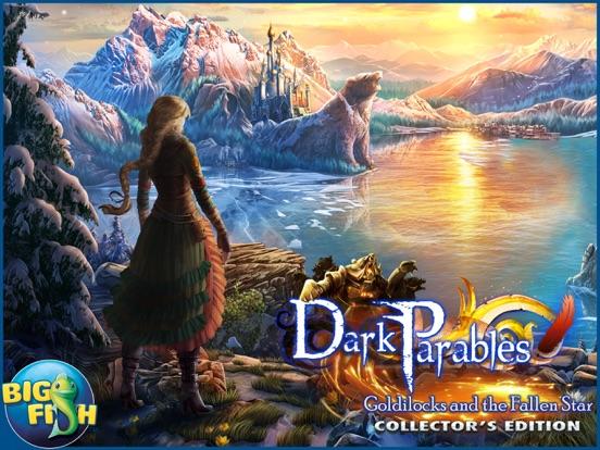 Dark Parables: Goldilocks and the Fallen Star screenshot 10