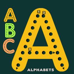 Alphabet Anglais Prononciation Facilement Intensif Dans L