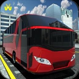 City Tourist Bus Coach 2016