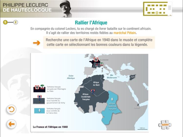 Connaître Leclerc Moulin screenshot-3