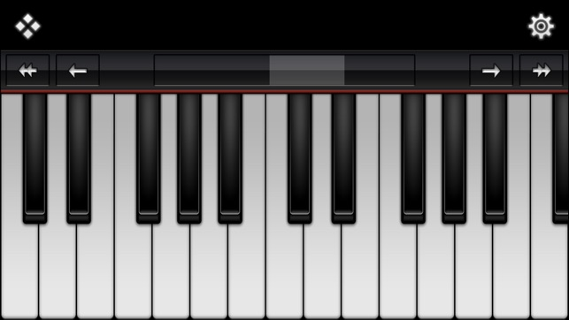 Virtuoso Piano Free 3 On The App Store