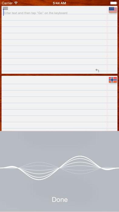 Norwegian Translatorのおすすめ画像2
