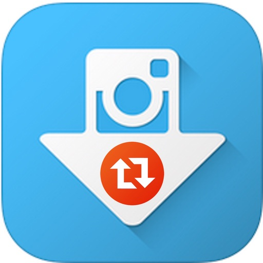 Repost for Instagram - Save & Repost for Instagram iOS App