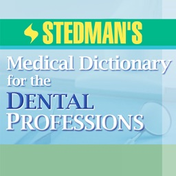 Dictionary for the Dental Professions