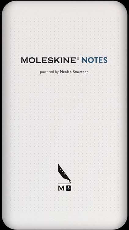 Moleskine Notes - part of the Smart Writing Set