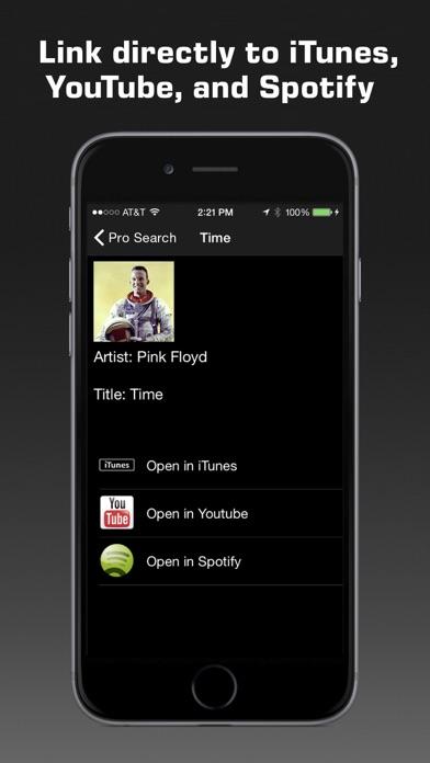 Premium Music Searchのおすすめ画像2