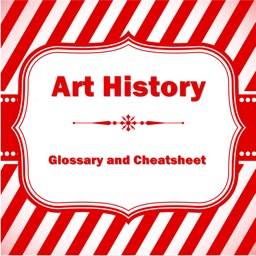Art History Glossary and Cheatsheet-Study Guide