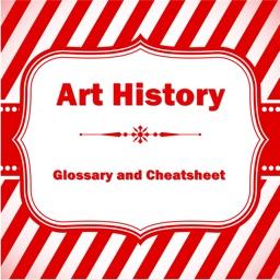 Art History Glossary and Cheatsheet-Study Guide
