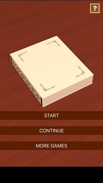 脱出ゲーム Bookのスクリーンショット1