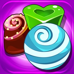 Sweet Candy Maker - Crazy Dessert Making Salon Hd
