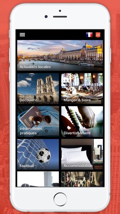Nimes App