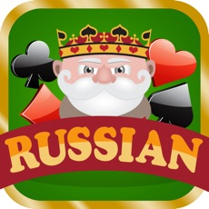 Activities of Russian Elite Solitaire -  Classic Card Game Free