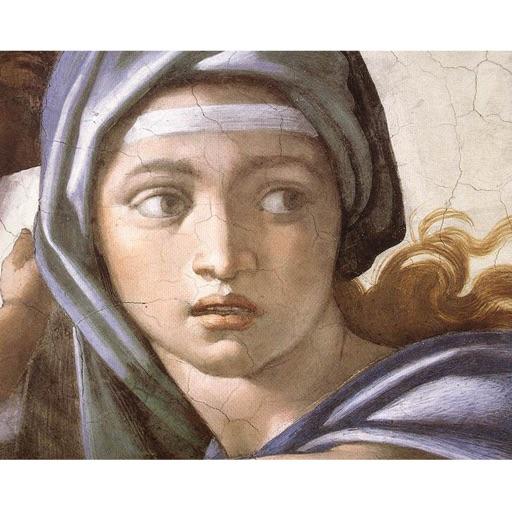 Michelangelo Album