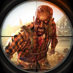 Lone Sniper mutant zombie killing overload shooter