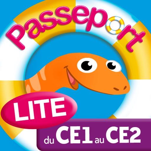 Passeport du CE1 au CE2 Lite