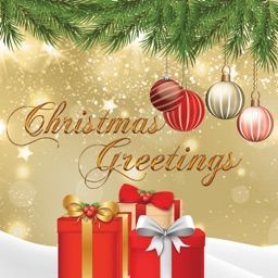 Advent Merry Christmas: Xmas Wishes Greeting Cards