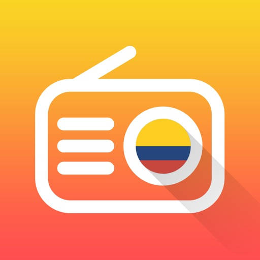 Colombia Radio Live FM tunein: Radios & música
