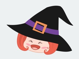 Wikie - The Little Witch