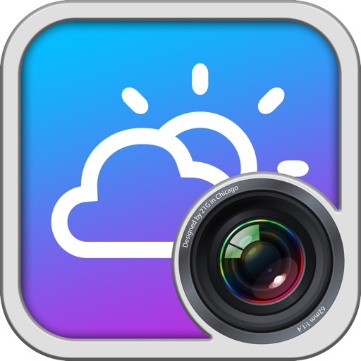 My-Weather Home Screen PRO - For Live & Authentic Forecast Alerts and Time
