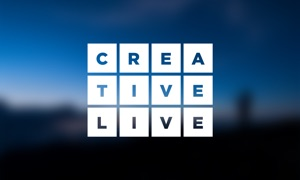 CreativeLive: learn photography, design, marketing