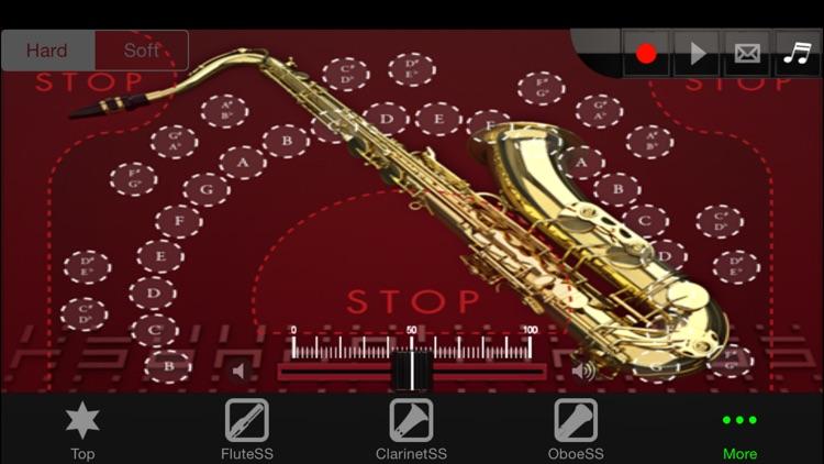 Woodwind instrumentSS screenshot-4