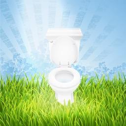Toilets Finder