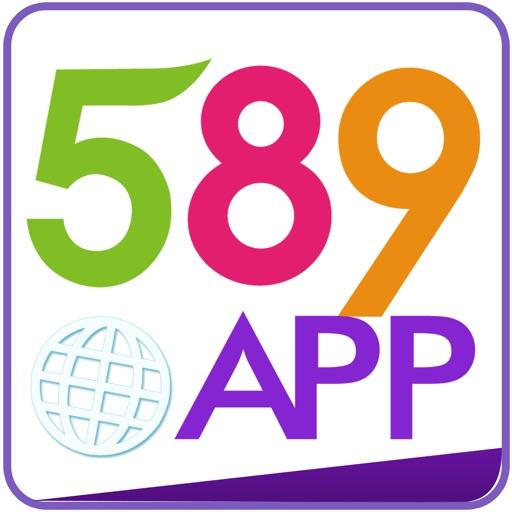 589APP