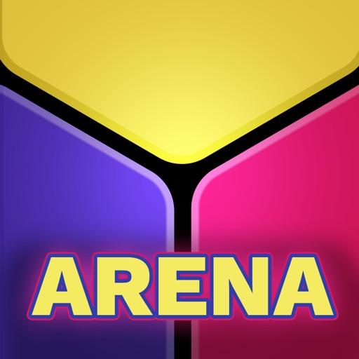 Cube Cube Arena