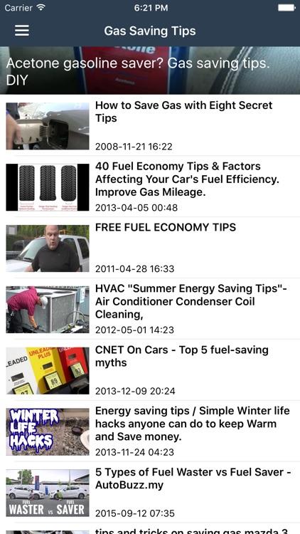 Oil News & Natural Gas Updates Today Pro screenshot-3