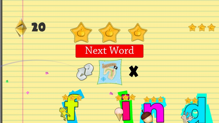 Learn To Write Sight Words screenshot-3